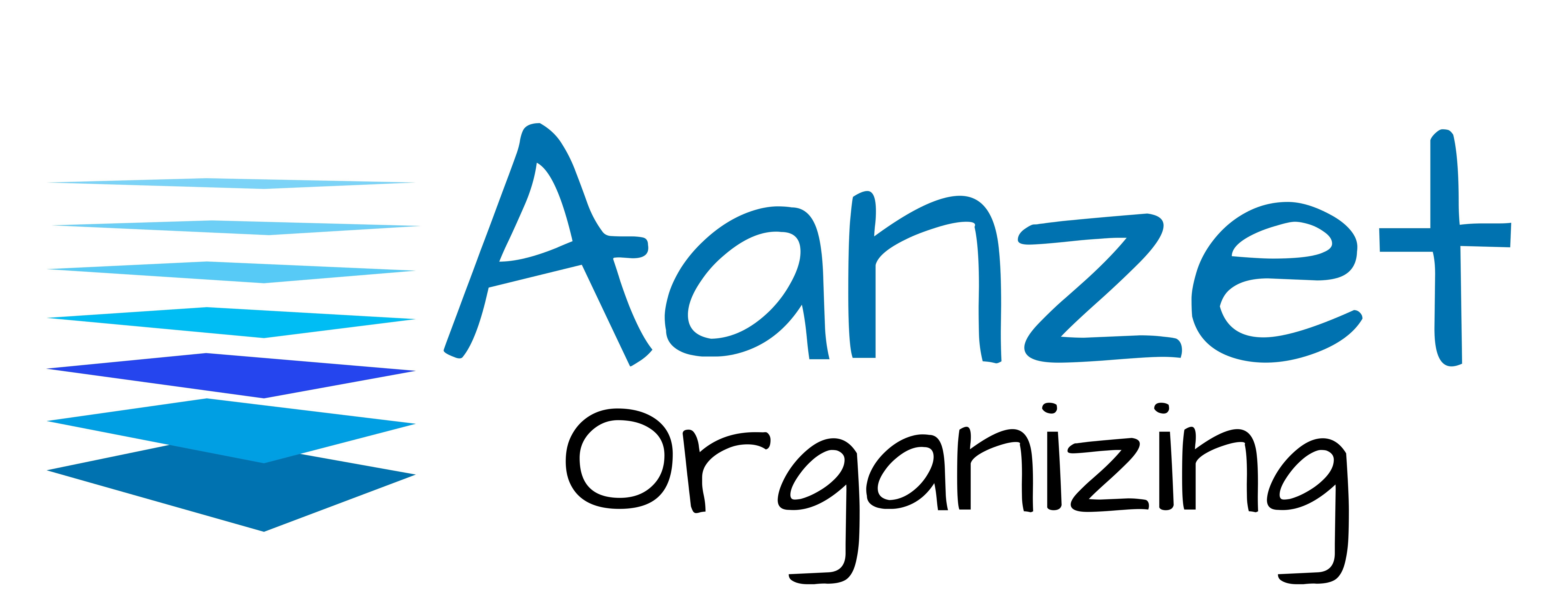 Aanzet Organizing | Professional Organizer Annet Wortelboer